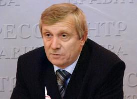 Глава Кировского отделения Центробанка Николай Маренин уходит с поста