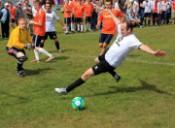 Воевавшие в Афганистане и на Северном Кавказе сразятся в турнире по мини-футболу