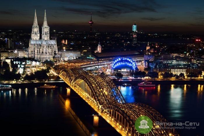 Инвестиции немецких компаний в РФ оказались рекордными за 10 лет