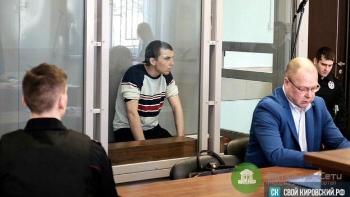 Прокуратура требует для водителя, насмерть сбившего девочку на ул. Московской, 7 лет