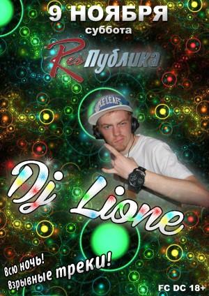 DJ Lione