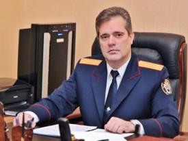 Путин повысил в звании главу кировского следственного управления