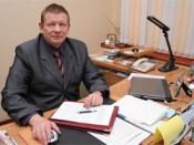 На пост главы города претендуют Долгополов и Драный