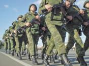 2906 призывников отправились на защиту Родины