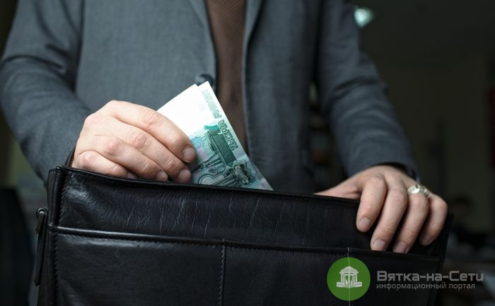 С бывшего арбитражного управляющего взыскали 800 тысяч рублей