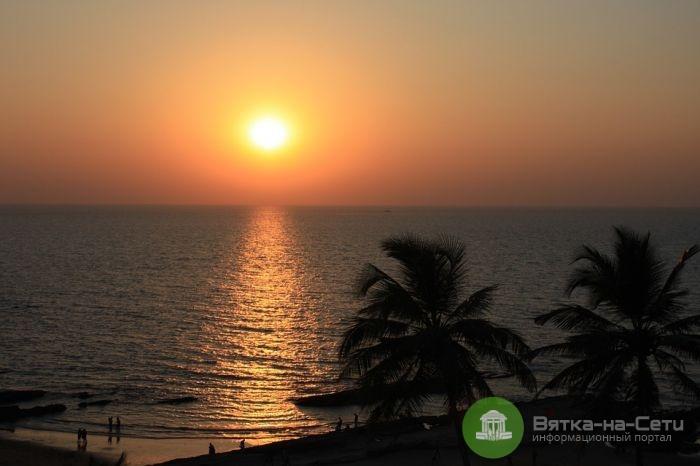 Топ-3 лучших курорта Индии