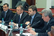 Кировская область и в будущем планирует привлекать инвесторов