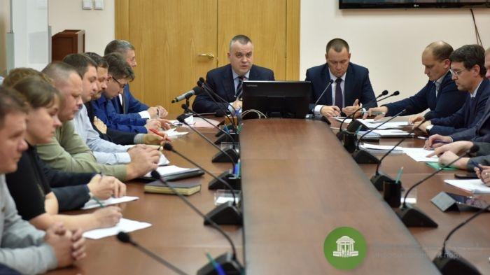 В Кирове пока нет тепла в 1300 домах
