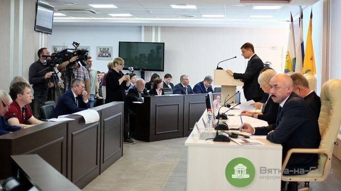 Депутаты раскритиковали новую маршрутную сеть