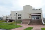 Киров дождался открытия Дворца единоборств