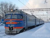 Из Кирова в Москву и Санкт-Петербург назначаются дополнительные поезда