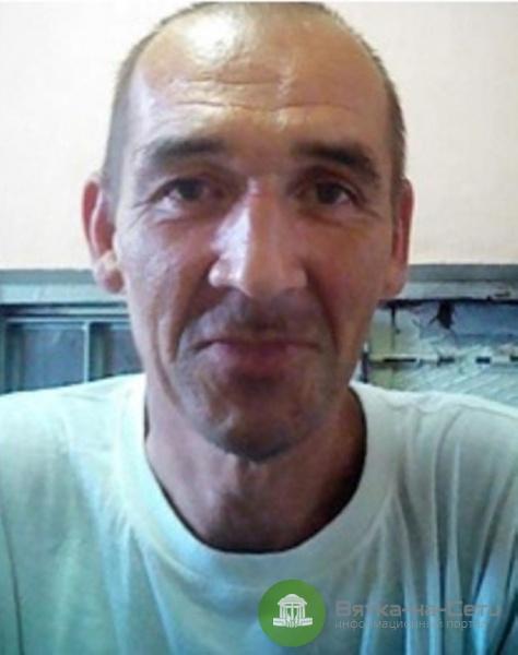 Кировские полицейские разыскивают подозреваемого в серии краж