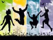 День молодежи подарит море позитива