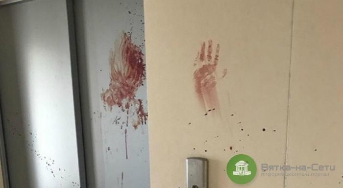 Утром рядом с домом на улице Ленина обнаружили труп мужчины (видео)