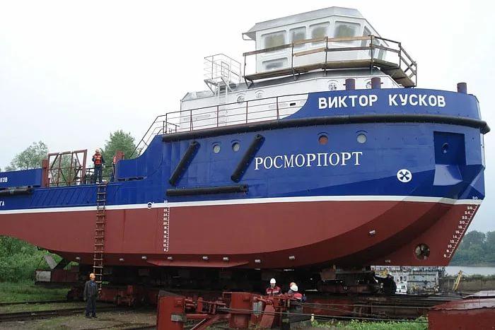 Правительство области и Ростех объединили усилия по возрождению Сосновского судостроительного завода