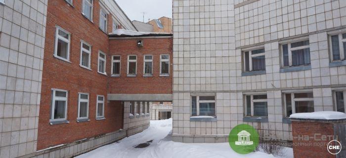 В лицее Кирово-Чепецка дети остановили попытку самоубийства ученика