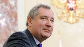 В Киров едет Дмитрий Рогозин