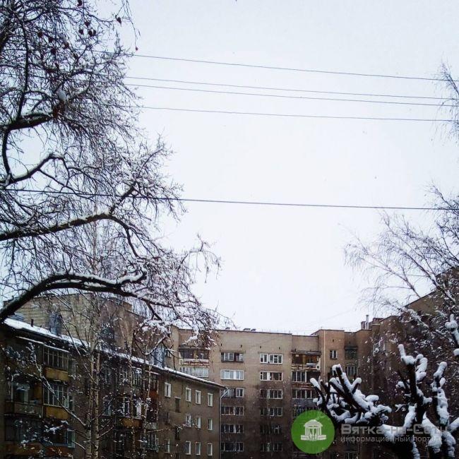 Погода на субботу, 14 декабря