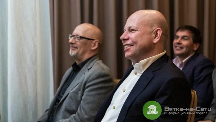Главой КССК назначен 22-летний сын Дениса Крутихина