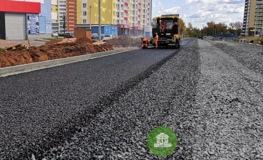 В Кирове планируют продлить пять улиц