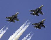 Военно-воздушным силам России - 100 лет