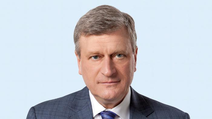 26 апреля пройдет прямая линия с губернатором Кировской области Игорем Васильевым