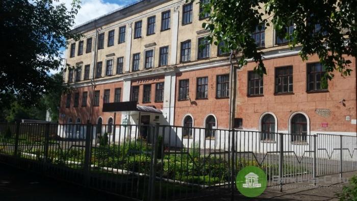 Кировская школа №32 стала лучшей среди инклюзивных образовательных учреждений региона