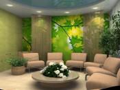 В Кировском онкодиспансере появится комната психологической разгрузки