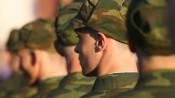 За уклонение от армии - штраф 20 тысяч