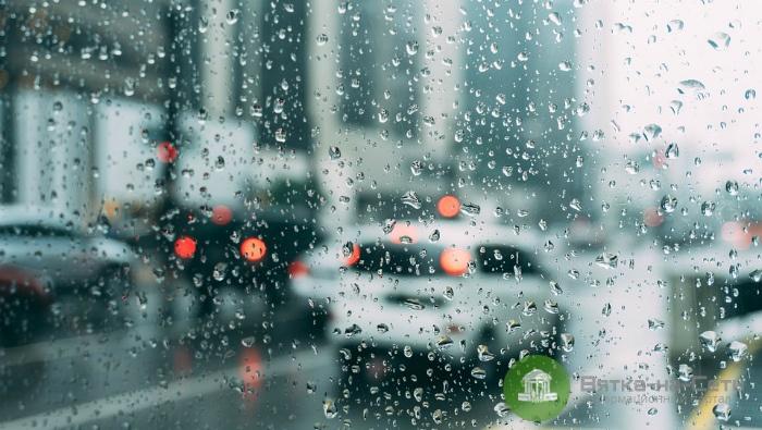 Погода 16 августа