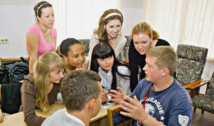 Победители онлайн-тестирования встретятся в Кирове