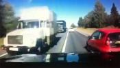 Никита Белых попал в автомобильную аварию