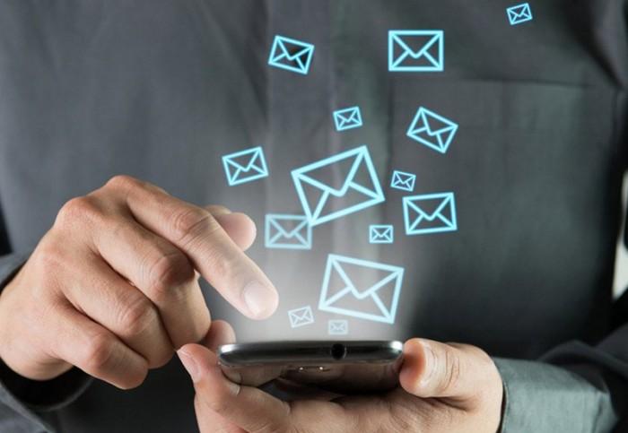 ФАС: sms-реклама от Сбербанка незаконна
