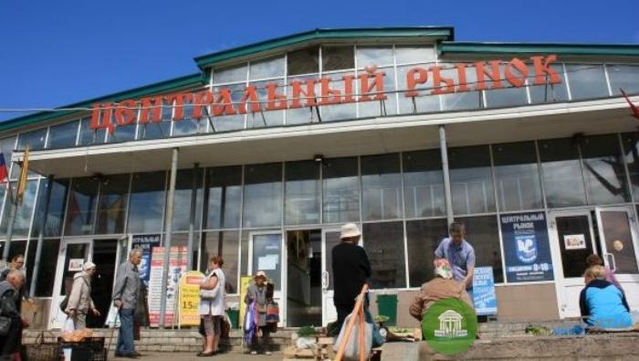 В Кирове уволен директор Центрального рынка