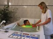 В санаториях Кировской области 1350 детей с начала года прошли лечение в рамках оздоровительной кампании