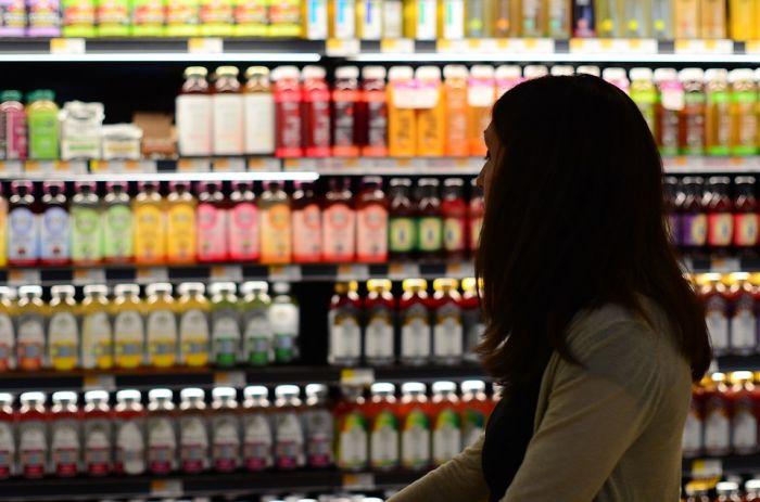 Фоновая музыка для магазина и супермаркета