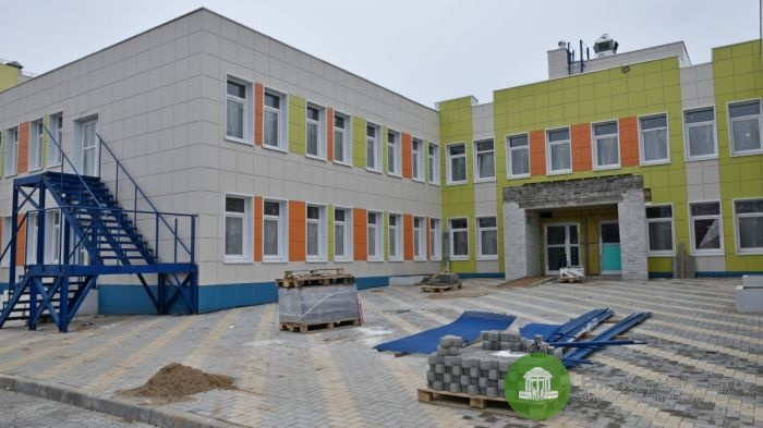 В Кирове новые детские сады откроются в январе