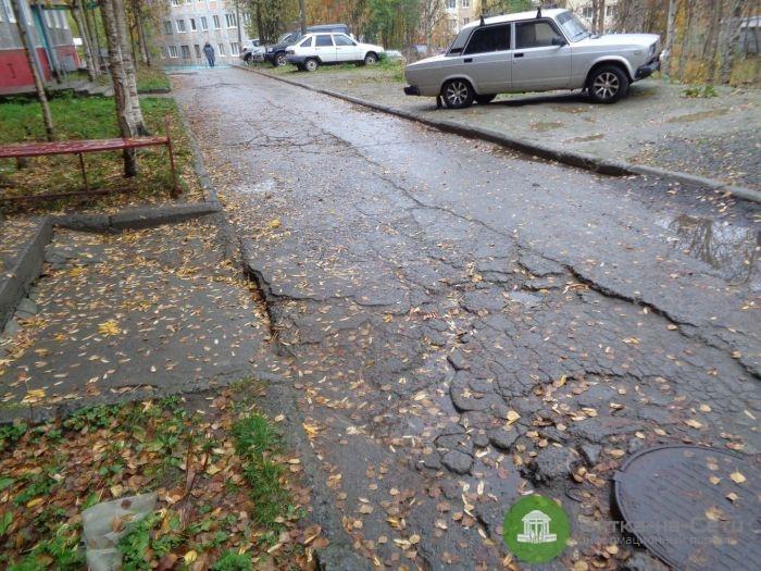 В Кирове отремонтируют улицы, названные в честь Дня Победы или войны