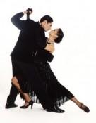 Лучшие танцевальные пары России посетили Киров