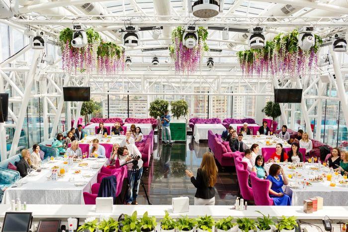 Как выбрать банкетный зал на свадьбу?