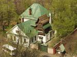 К усадьбе Васнецовых добавятся гостиница и автостоянка