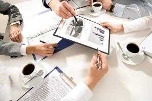 Вебинар «Бизнес-планирование»