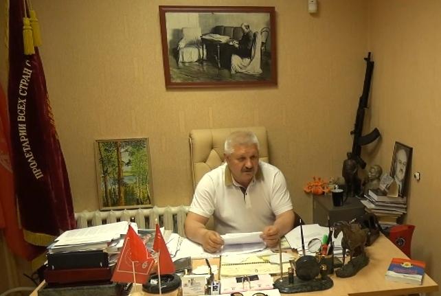 Сергей Мамаев непопал в Государственную думу