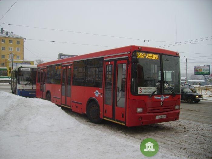 РСТ планирует поднять плату за проезд до 26 рублей