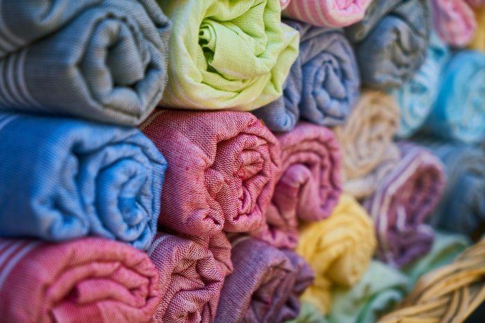 Открываем магазин домашнего текстиля