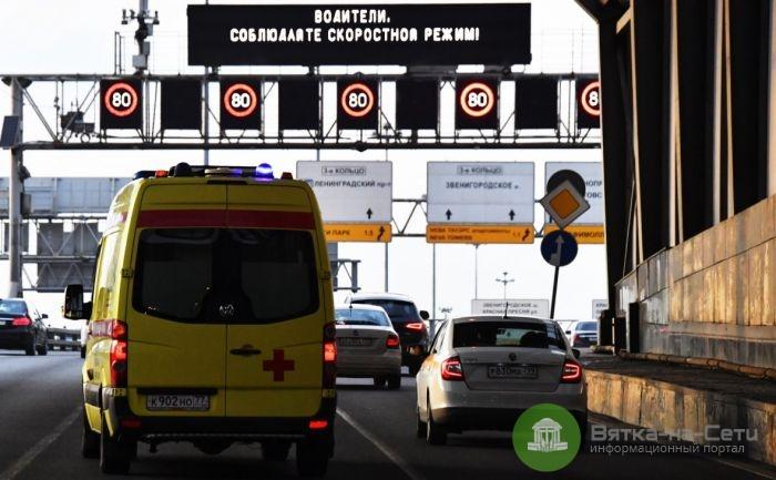 В России ужесточили наказание за непропуск скорой помощи