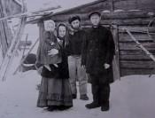 «Гражданская война на севере России глазами британцев»