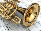 Первый фестиваль духовых оркестров открылся в Кирове