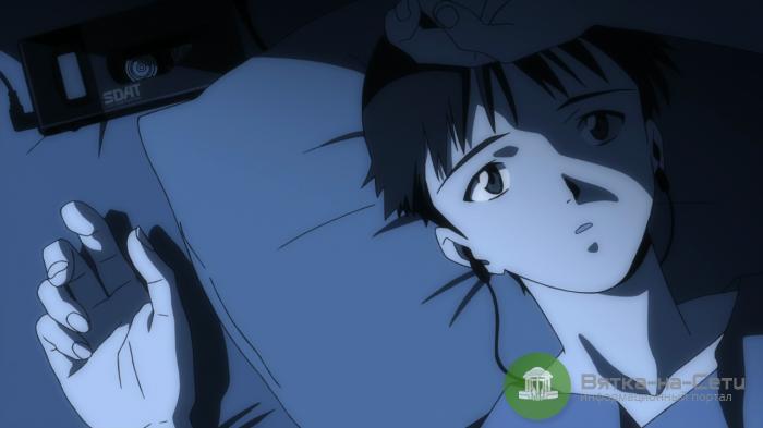 Что посмотреть из аниме?
