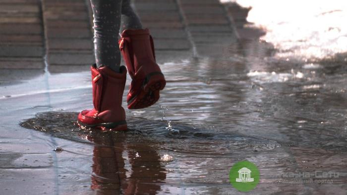 В Кировской области на субботу объявлено метеопредупреждение